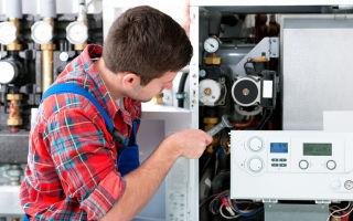Диагностика и ремонт системы отопления