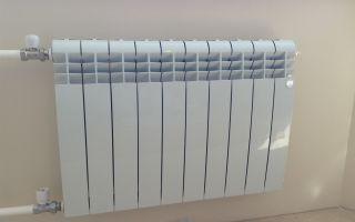 Ремонт биметаллических радиаторов