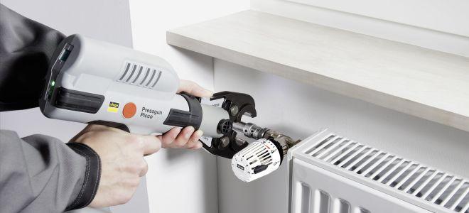 Ремонт радиаторов (батарей) в квартире