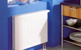 Ремонт стальных радиаторов отопления