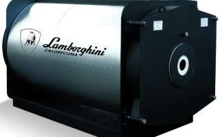 Ремонт котлов Lamborghini