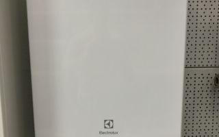 Ремонт котлов Electrolux