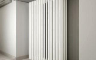 Монтаж стальных радиаторов отопления